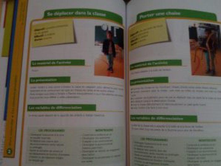 activités pédagogie montessori maternelle
