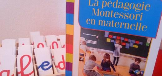 pédagogie montessori maternelle exemple