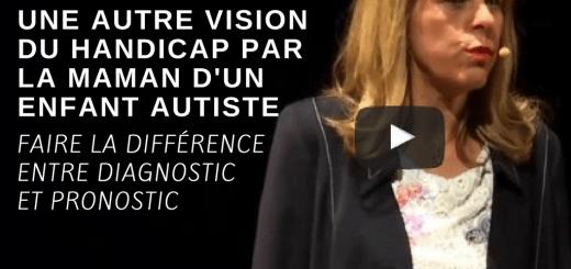 Une autre vision du handicap différence diagnostic pronostic