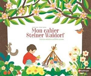 cahier pédagogie steiner waldorf enfants