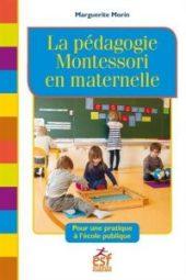 pédagogie montessori maternelle
