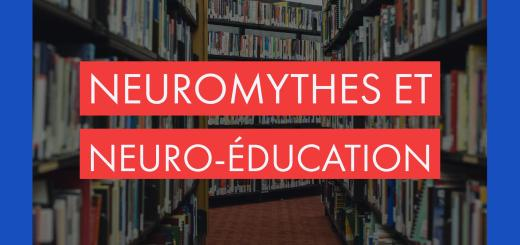 neuromythes neuroéducation