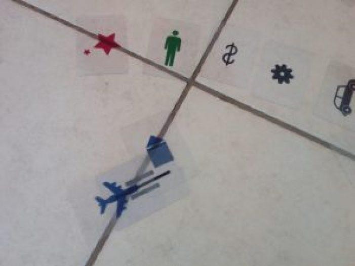 jeu imagine créativité enfants