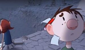 film animation dyslexie I AM DYSLEXIC
