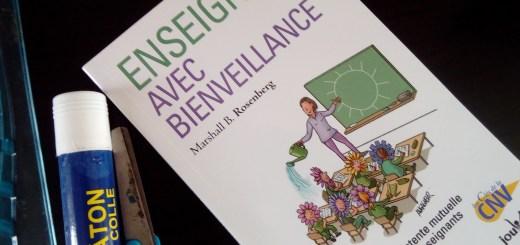 livre enseigner bienveillance