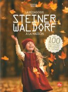 livre pédagogie steiner waldorf