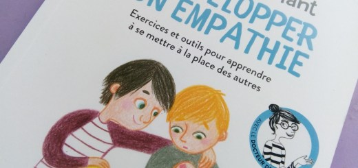 livre empathie enfants