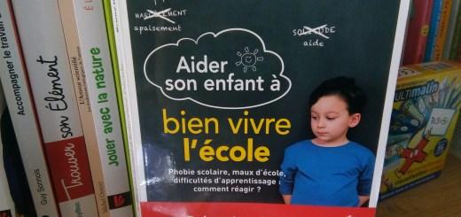 aider enfant souffrance école