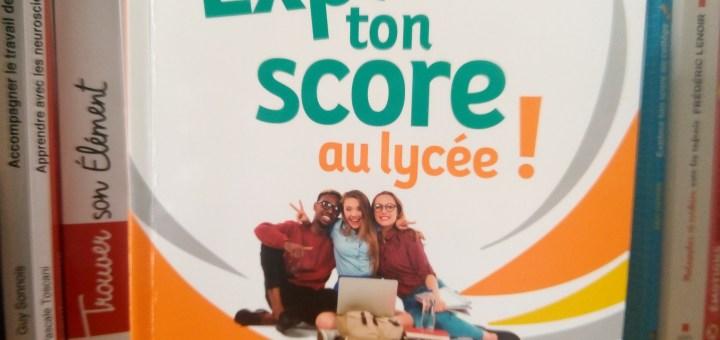 explose score lycée