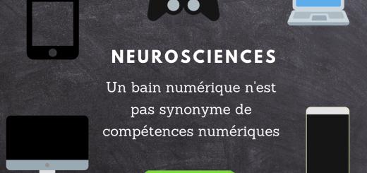 neurosciences bain numérique
