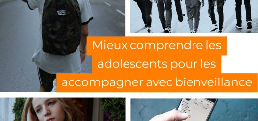 comprendre adolescents