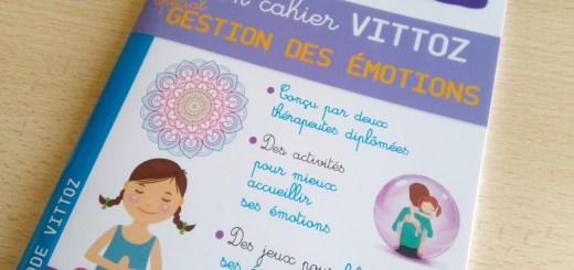 gestion des émotions enfants