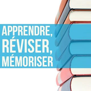 Apprendre, réviser, mémoriser