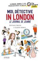 livre anglais enfants 10 ans