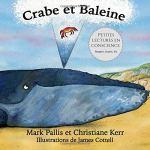 crabe baleine livre pleine conscience enfants