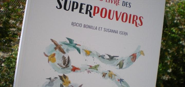 livre des super pouvoirs enfants confiance en soi