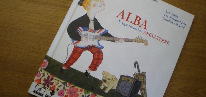 livret pédagogique musique Angleterre