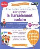 activités contre le harcèlement scolaire enfants
