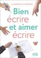 livre bien écrire enfants
