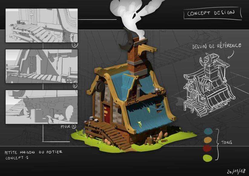 quel logiciel de rendu pour sketchup apprendre tuto formation plugin render rendering