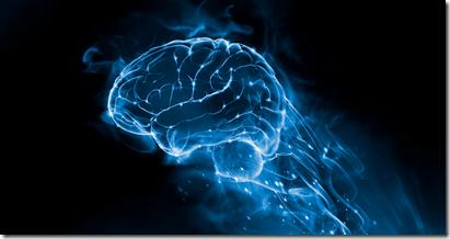 cerveau futuriste