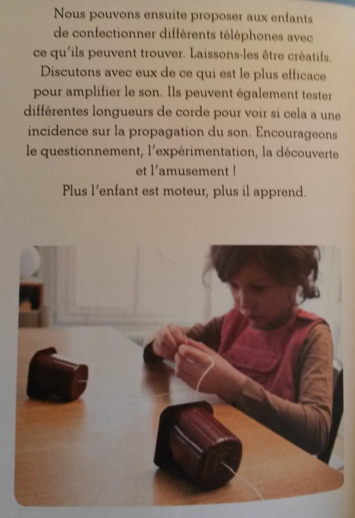 100 activités pour découvrir le monde montessori