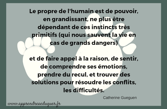 citation catherine gueguen éducation