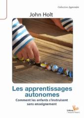 apprentissages autonomes holt