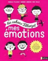 cahier filliozat émotions enfant