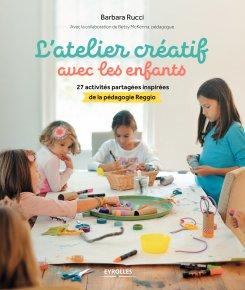 atelier créatif activités reggio