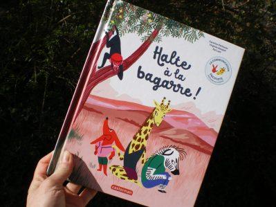 livre communication non violente pour enfants