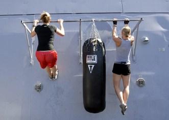 Pour une perte de poids optimale, la musculation permet de brûler plus de calories