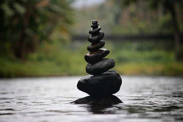 equilibre acido basique