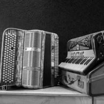 Apprendre l'accordéon