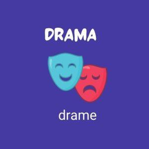 film dramatique