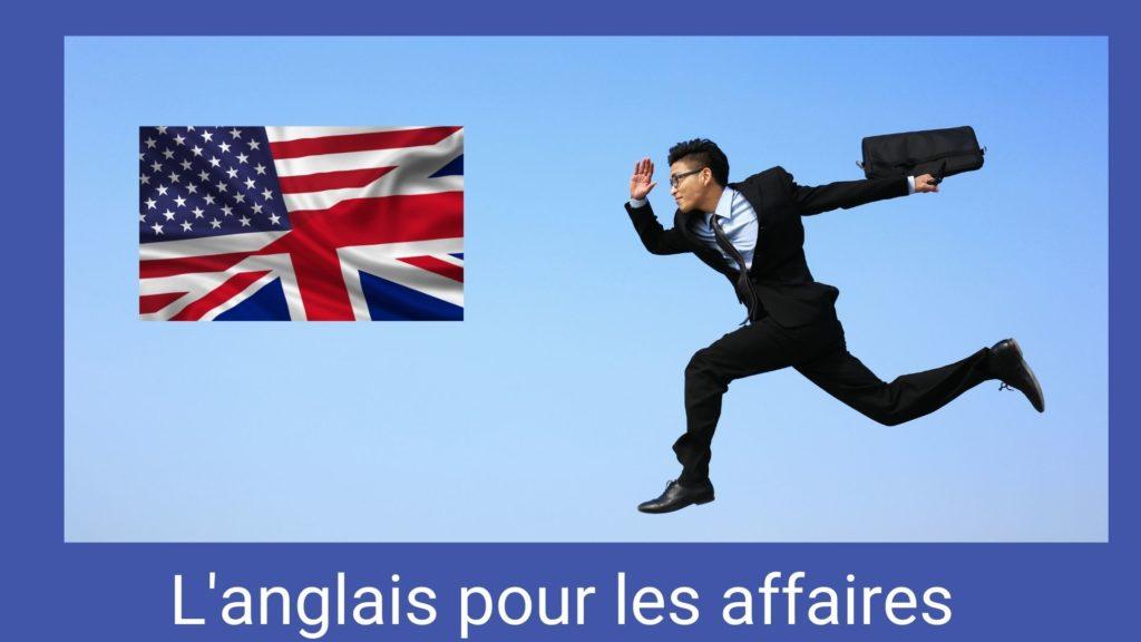 anglais pour les affaires