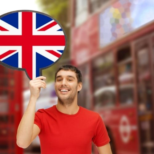 Parler en anglais avec les séries