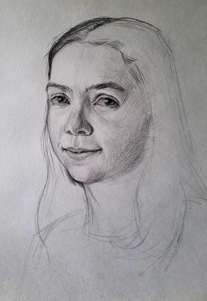 Comment dessiner un visage.