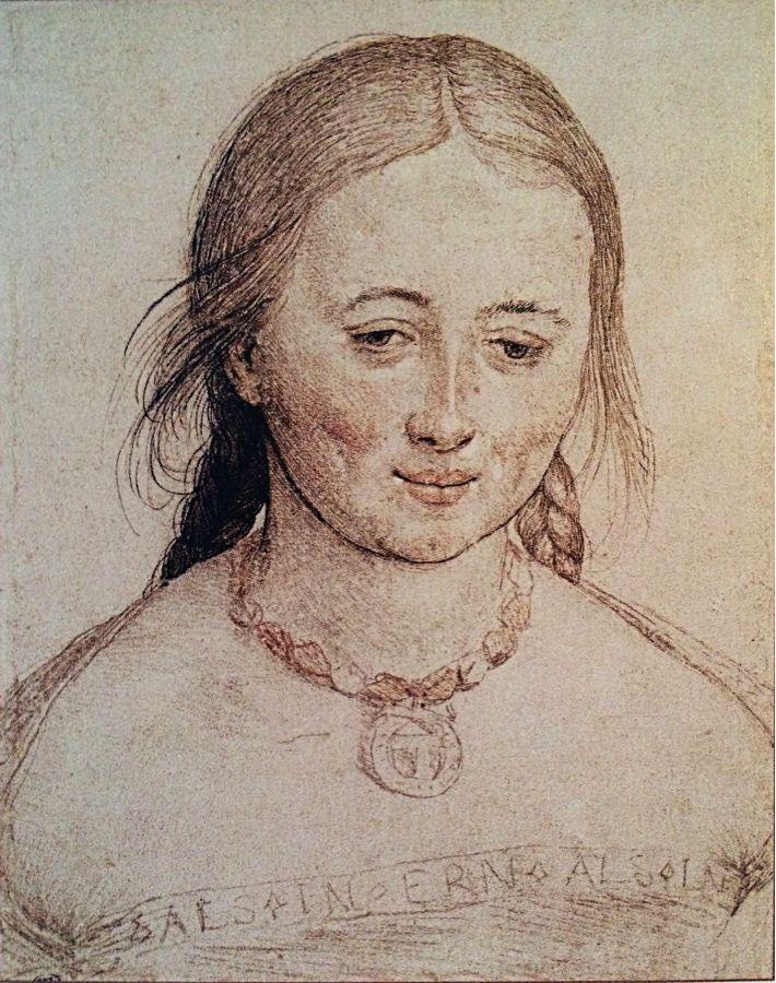 Hans Holbein le Jeune