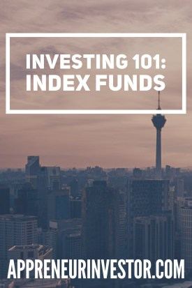 Investing 101: Index Funds