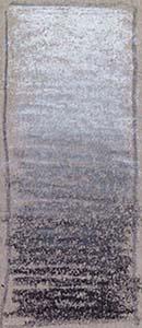 Dégradé à la manière des pastels : la teinte du papier n'apparait plus sous le dégradé.