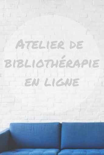 Ateliers de bibliothérapie