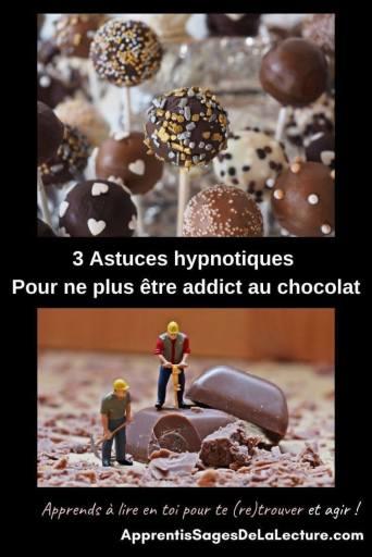 3 Astuces pour ne plus être addict au chocolat [Émotions]