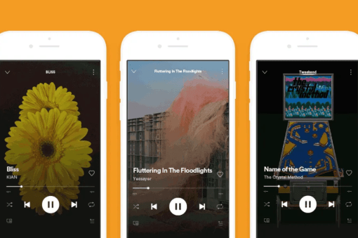 Spotify is opening up its Canvas feature to more artists