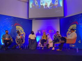 Fostering collaboration between African and European music markets