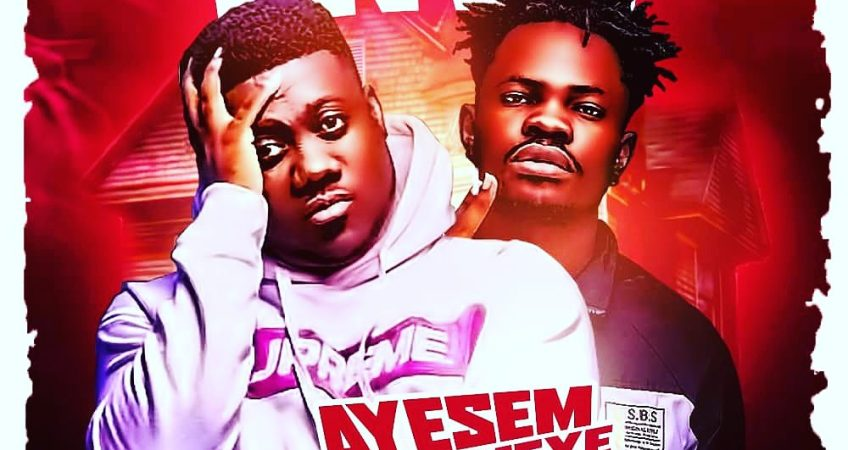 Envy ft. Fameye by Ayesem | New Music