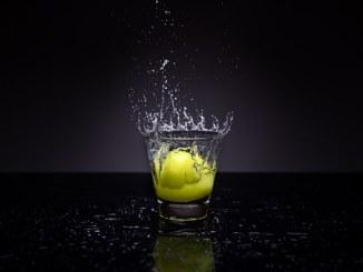 water arret sur image - Donner du relief .... une astuce anti-stress