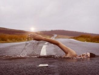 swimmer sport - Sport et santé....