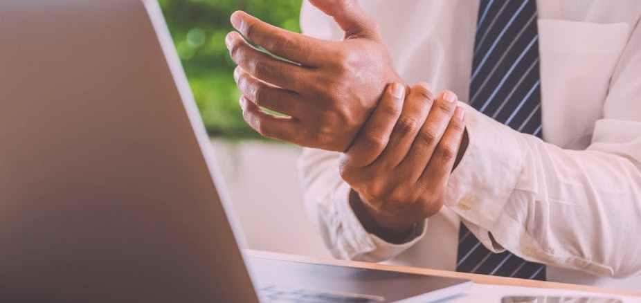 """conversation stress travail - Douleurs chroniques, un article de """"The Conversation"""""""