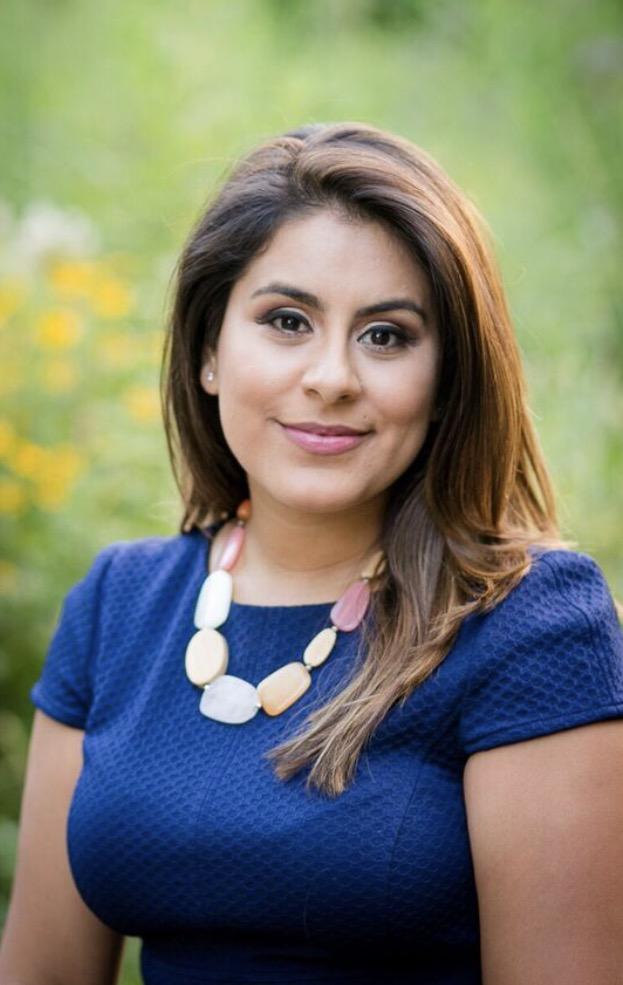 Dr. Melanie Chinchilla, a Clinical Psychologist in San Francisco, California.